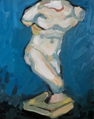 mandlig-torso