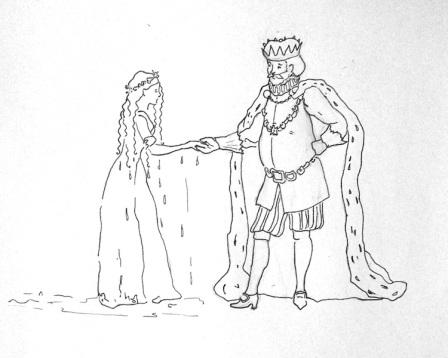 Prinsessen på ærten 2