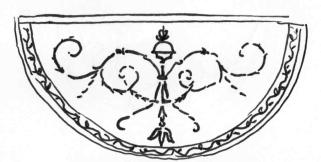 George den III 1775